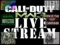 MW3 LIVE STREAM w/TEAM CHAT