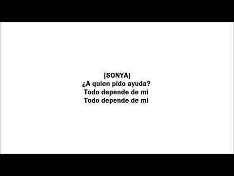 The Great Comet Of 1812: Sonya Alone | Sub. Español