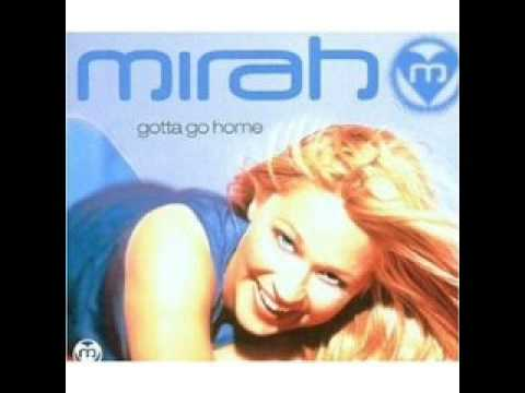 Клип Mirah - Gotta Go Home