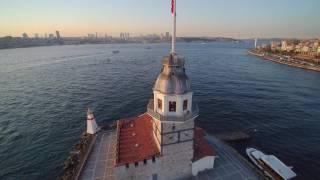 Kiz kulesi Istanbul / Maiden's tower Istanbul - Serkan Demir