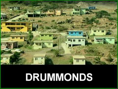Montserrat's Development