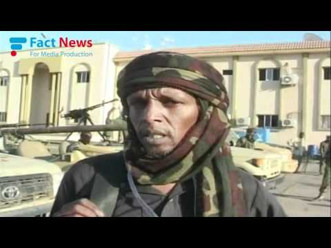 Libya army deployed to Kufra after deadly clashes