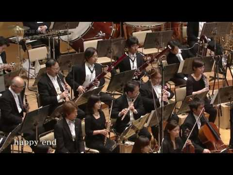 Happy End - RYUICHI SAKAMOTO