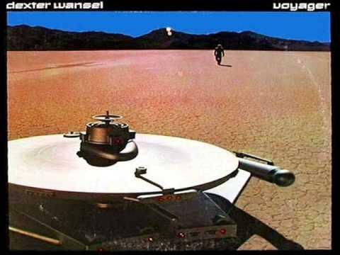 VOYAGER - Dexter Wansel