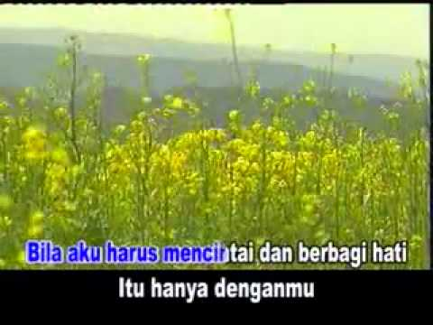 Rahasia Hati -Element Karoke ( Shinta )