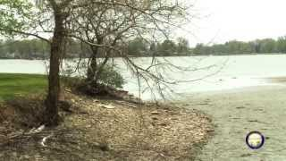 In Depth: Buckeye Lake Dam Renewal Project