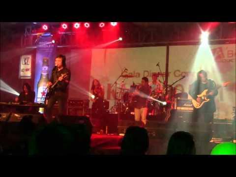 KLA Project - Gerimis (LIVE HD)