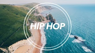 Upbeat hip-hop background music for vlogs and youtubers