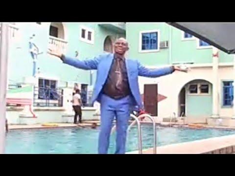 Evang Mike Onwumah - Jesu Basa Ni Obodo Ndokwa