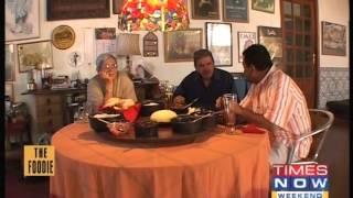 Foodie Goa Christian Cusine