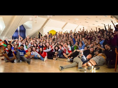 ConnAct Go Beyond 2018 - Spring National Conference 2018 Aftermovie | AIESEC in Hungary
