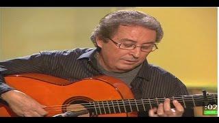 """El guitarrista Enrique de Melchor interpreta una """"Seguiriya"""""""
