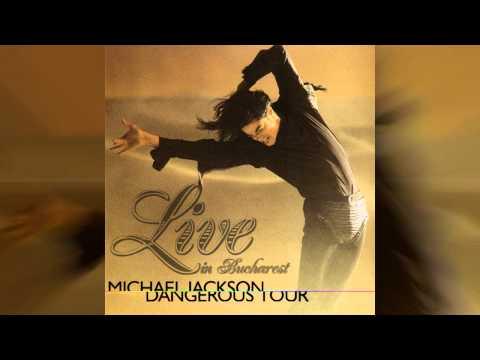 Michael Jackson - The Dangerous World Tour, Live In Bucharest (Undubbed, Unedited Audio)