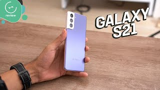 Samsung Galaxy S21 | Review en español