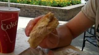 Earl Of Sandwich Review