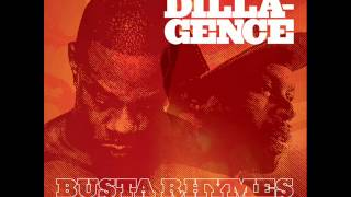 Busta Rhymes ft. Cassidy & Papoose - Psycho (Prod. By J Dilla)