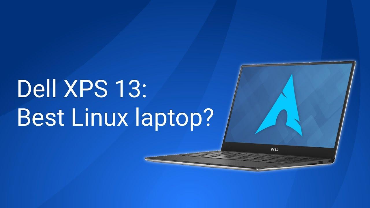 dell xps 13 developer edition | Barton's Blog