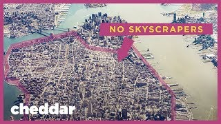 The Real Reason for the New York Skyline Gap - Cheddar Explains thumbnail