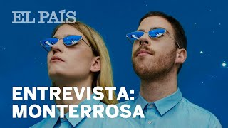 Entrevista a MONTERROSA: