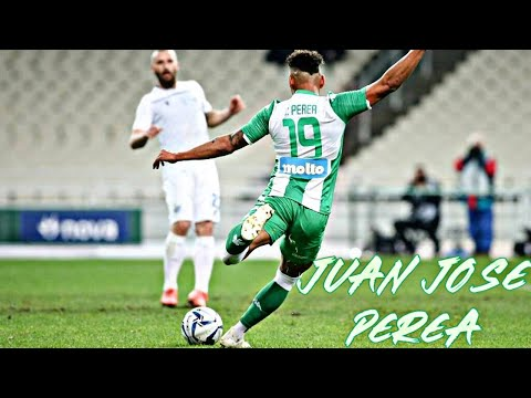 Juan Jose Perea | 2019-20 | Goals, Skills & Highlights