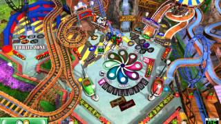 3D Ultra Pinball: Thrillride (PC): Part 6