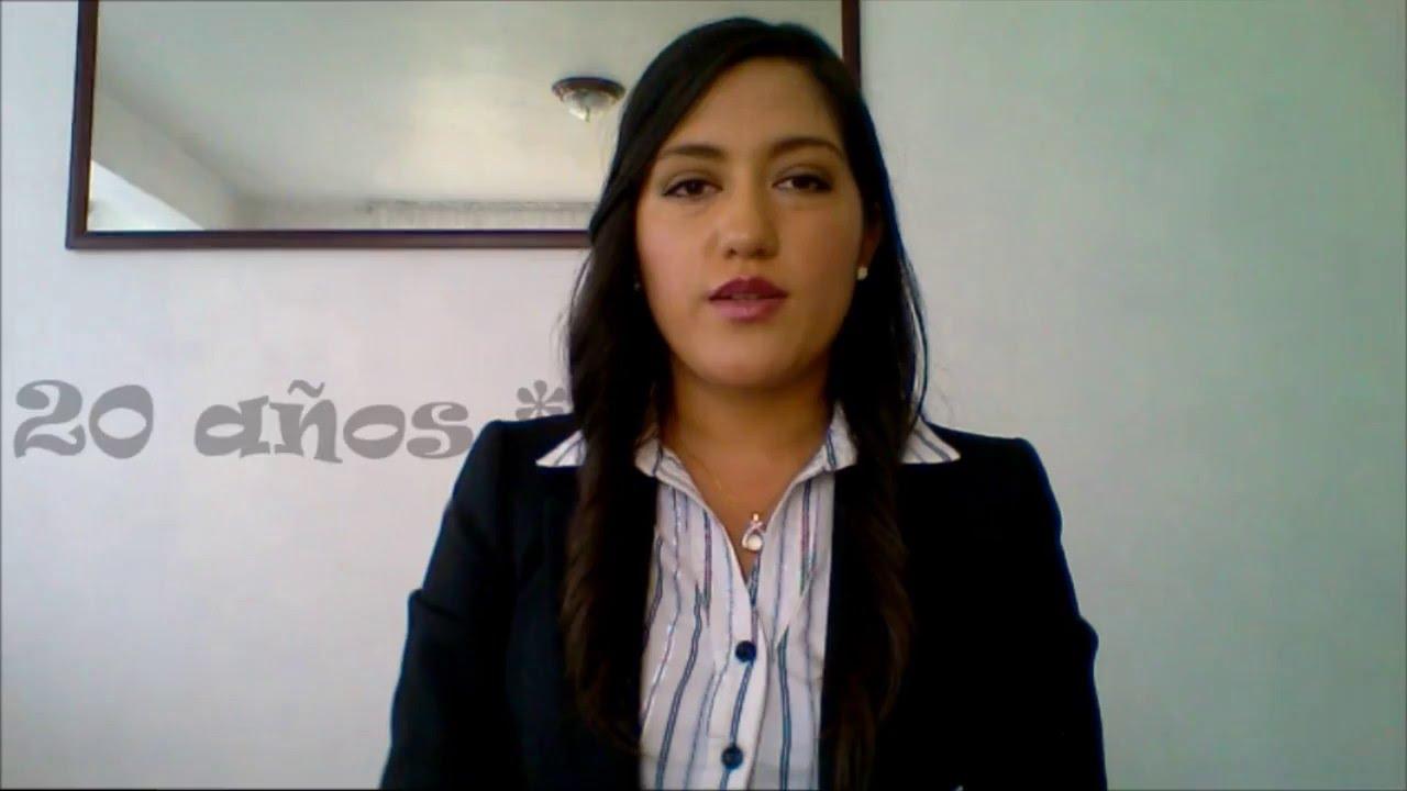 Curriculum Vitae Heldai Contador Publico Youtube