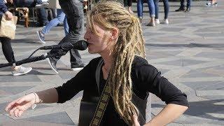 Download Top 10 AMAZING Street Performers Singing Hit Songs