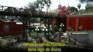 El Plebeyo - Los Morochucos (Peru Kraoke)