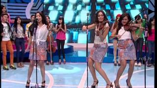 Violet - Kehilanganmu - dahSyat 13 Juni 2014