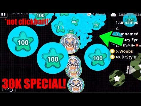 ✅ 30.000! AGAR.IO MOBILE SPECIAL! thumbnail