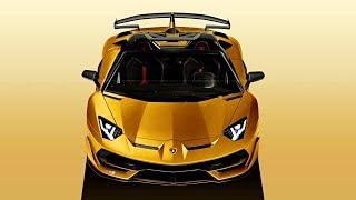 Nowe Lamborghini Aventador SVJ Roadster, nowy Peugeot 2008 #179 NaPoboczu