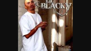 Lil Blacky- In the Hood