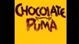 Chocolate Puma - A star is born