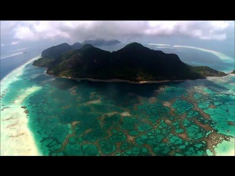 Un paradis maritime en Malaisie
