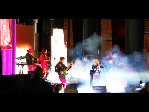 Stefani Montiel Live Tejano Music Awards 39