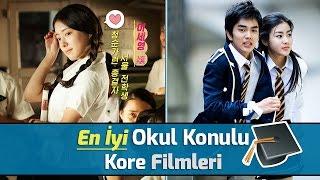 En İyi Okul Konulu Kore Filmleri
