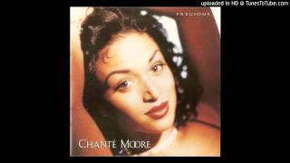 Chanté Moore - Finding My Way Back To You (1992)