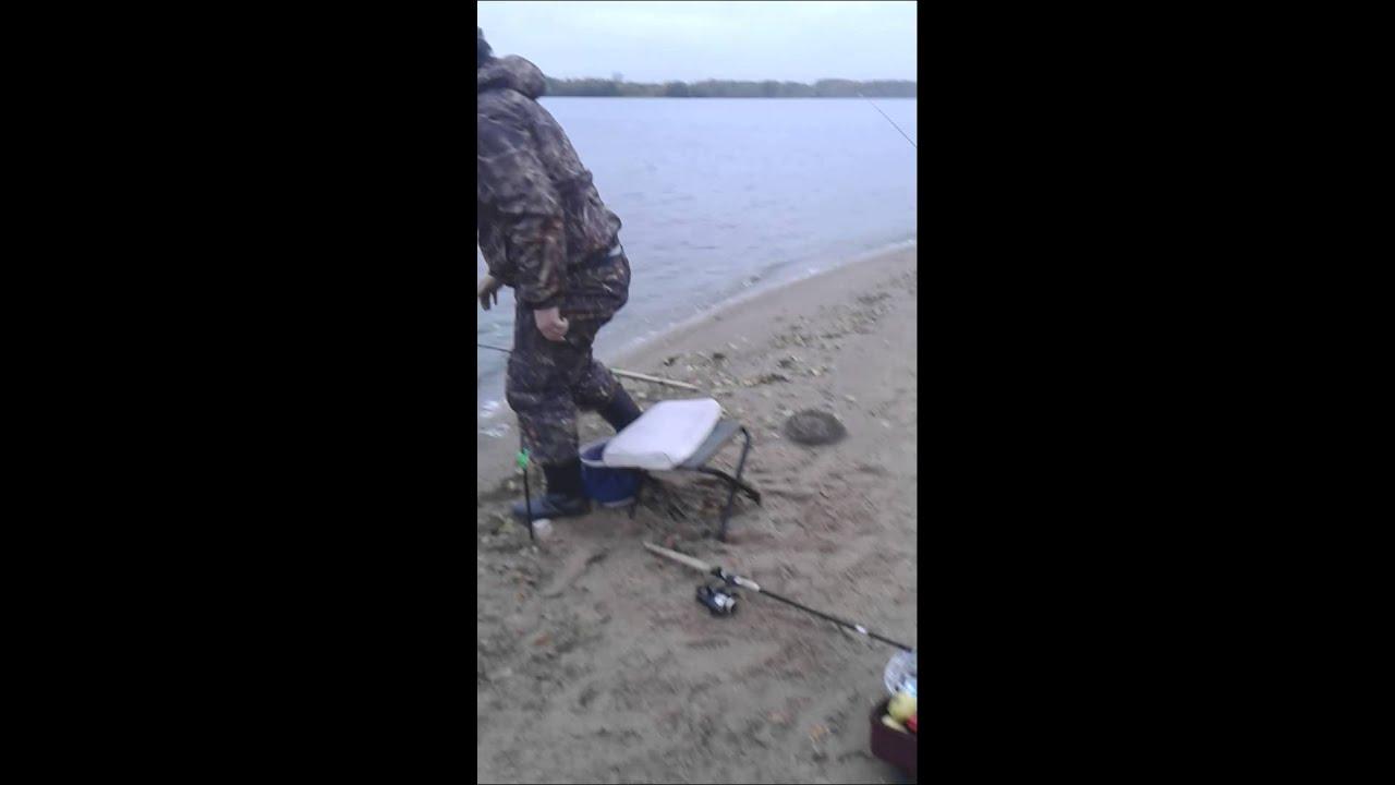 рыбалка на реке каменка