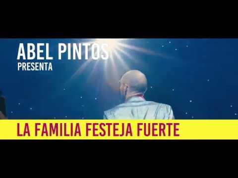 Abel Pintos - La Familia Festeja Fuerte - Fedorco Producciones