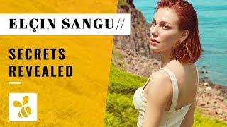 Things You Didn't Know About Elçin Sangu