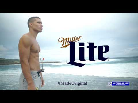Miller Lite #MadeOriginal | Jon Tuck