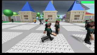 ROBLOX EP 2 playing with my XGN EDEN