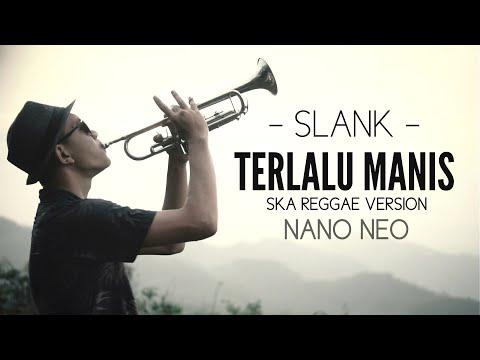 Slank - Terlalu Manis (Ska Reggae Version) Cover