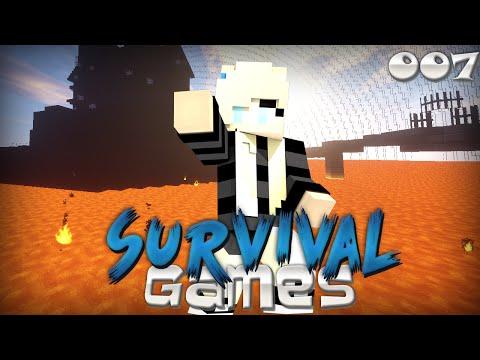 Minecraft - Survival Games - Bölüm #7 - İzlediğim Diziler