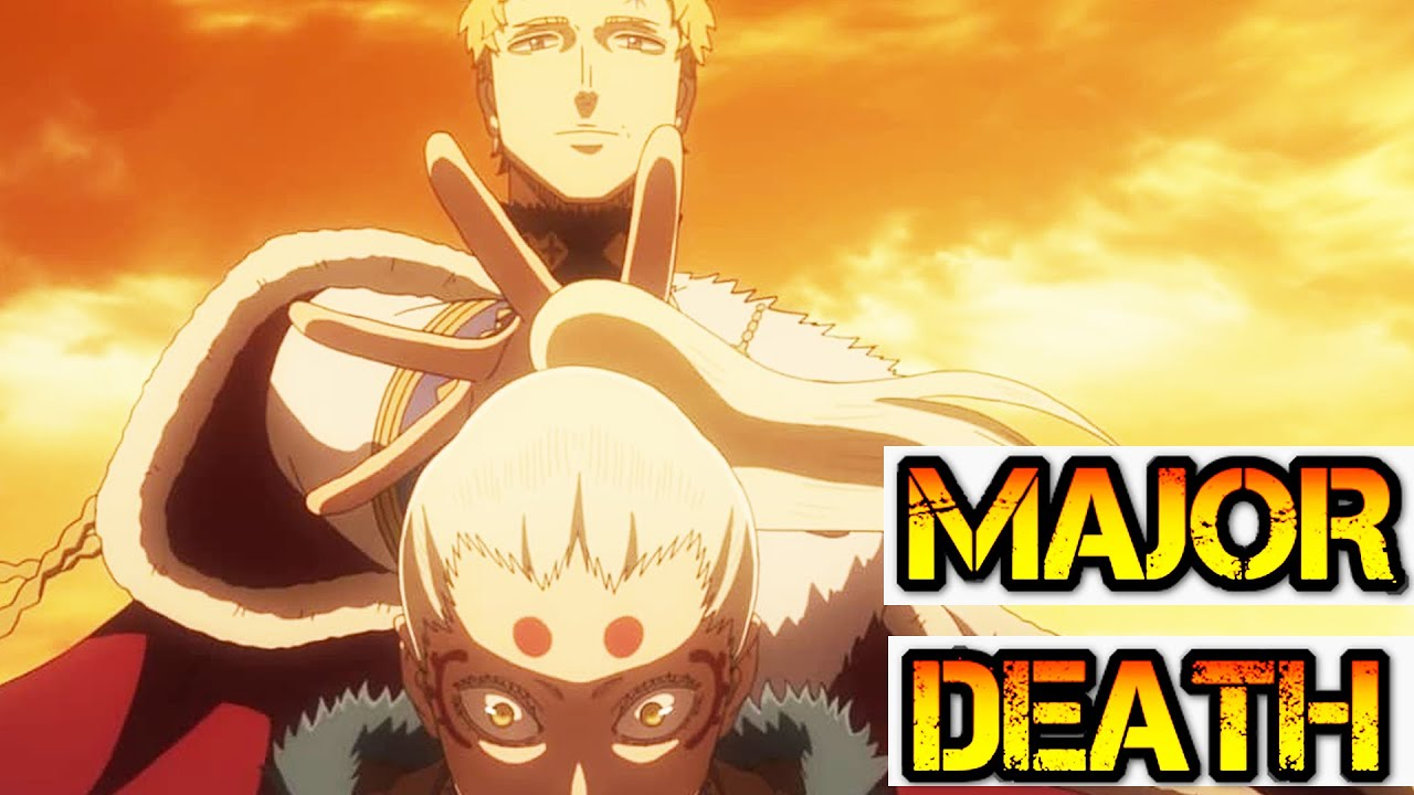 Black Clover Episode 93 Reaction Julius Vs Licht Major Death Youtube Asta and yuno were once abandoned together at a church. black clover episode 93 reaction julius vs licht major death