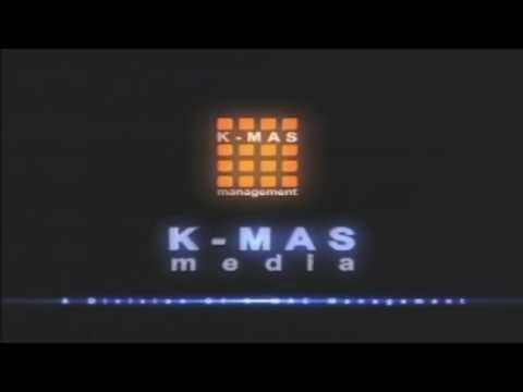 K-MAS Media/Radio Televisyen Brunei endcaps 2015
