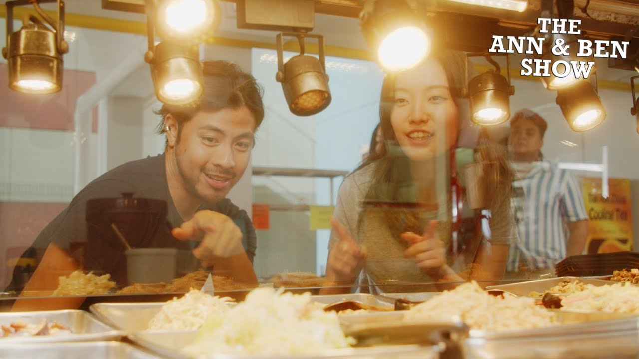 Download 这个那个 (The Caifan Song)   The Ann & Ben Show Ep 3