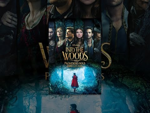 Into the Woods: Promenons-nous dans les bois (VF)