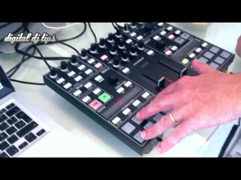 Novation Twitch review