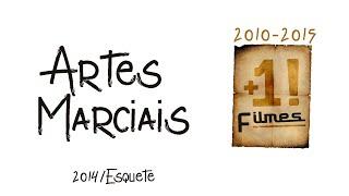 Artes Marciais (Comédia Da Bahia)